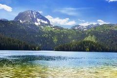 Free Mountain Lake Royalty Free Stock Image - 12559336