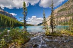 Free Mountain Lake Stock Photo - 1440130
