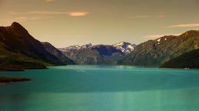 Free Mountain Lake Stock Image - 29450271