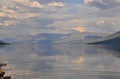 Mountain Lake stock foto