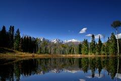 Free Mountain Lake Stock Image - 6371011