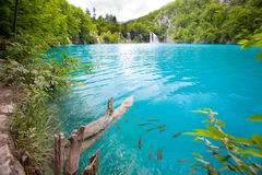 Mountain Lake Lizenzfreie Stockfotografie