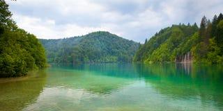Mountain Lake Stockfotografie