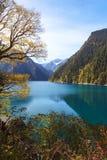 Mountain lake wonder Stock Photos