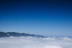 Mountain landscape Stock Photo