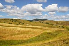 Mountain landscape Royalty Free Stock Photos