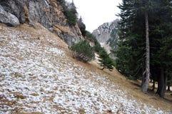 Mountain Landscape 3 Royalty Free Stock Photo