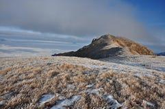 Mountain Landscape 5 Royalty Free Stock Image