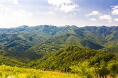 Mountain landscape royalty free stock photo