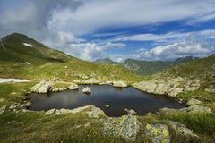 Mountain landscape, beauty of nature Stock Photos