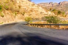 Mountain landscape in Ethiopia. Stock Photos
