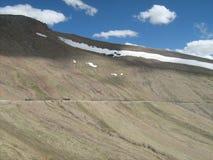 Mountain landscape in Ladakh-1 Stock Images