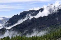 Mountain landscape. Stock Images