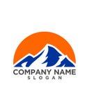 Mountain Logo Template Vector Stock Photos