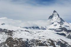 Mountain Matterhorn Stock Photos