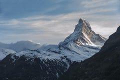 Mountain Matterhorn Stock Images