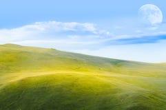 Free Mountain Meadow Stock Image - 25757061