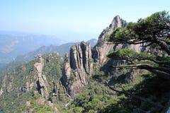 Mountain, Mountainous, Landforms, Rock, Wilderness, Tree, Nature, Reserve, Escarpment, Mount, Scenery, National, Park, Cliff, Sky, Royalty Free Stock Photo
