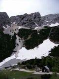 Mountain, Mountainous Landforms, Wilderness, Mountain Range Royalty Free Stock Photography