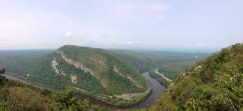 Mount Minsi, Pennsylvania Royalty Free Stock Image