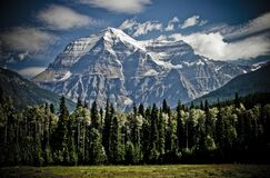 Mountain, Peak, Mountain Range Royalty Free Stock Photos