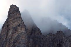 Mountain Peaks Stock Photos