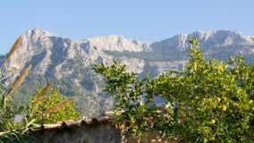 Mountain. This photo was taken in Spain stock photos