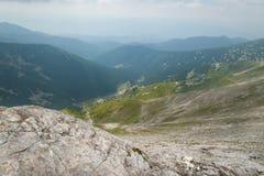Mountain Pirin Landscape Royalty Free Stock Photos