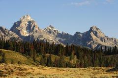 The Mountain Prevails Stock Photos