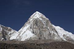 Mountain pumori Royalty Free Stock Image