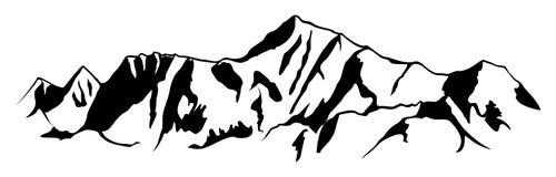 mountain range stock illustrations 7 469 mountain range stock rh dreamstime com mountain range clipart pictures mountain range clipart pictures