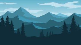 Free Mountain Range Landscape Stock Photos - 137578143