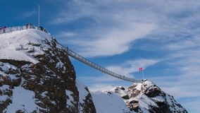 Mountain Range, Mountainous Landforms, Sky, Mountain royalty free stock image