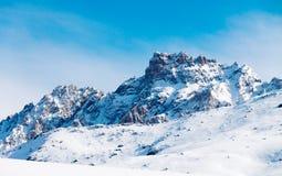 Mountain range. Stock Photo