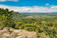 Mountain ranges Stock Photo
