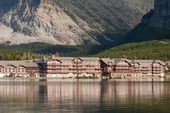 Mountain resort Stock Photos