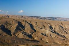 Mountain. Ridge Biyuk-Anychar, Koktebel, Crimea Royalty Free Stock Photos