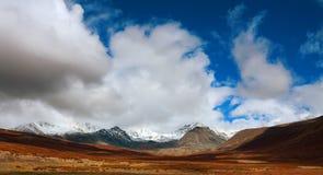 Mountain river pebble Stock Photos