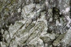 Mountain rock Stock Photography