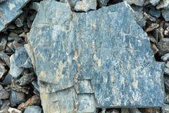 Mountain rocks Royalty Free Stock Photography