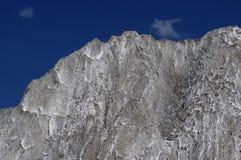 Mountain of salt, Praid Stock Photo