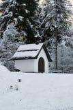 Mountain Scene, Austria Royalty Free Stock Images