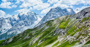 Mountain Scenery by Summer Stock Photos