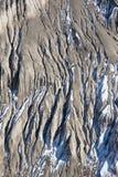 Mountain slope Stock Image