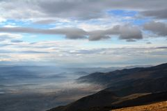 Free Mountain Slopes Stock Photography - 2265692