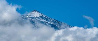 Mountain with Snow royalty free stock photo