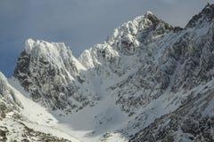 Mountain, Royalty Free Stock Photos