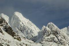 Mountain, Stock Image