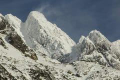 Mountain, Stock Photography