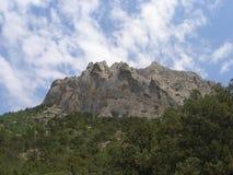 Mountain Sokol Royalty Free Stock Image